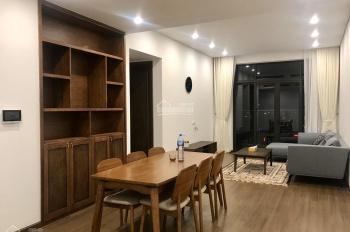 Chính chủ cho thuê căn hộ cao cấp 3PN 116m2 dự án Ancora Residence số 3 Lương Yên, giá thỏa thuận