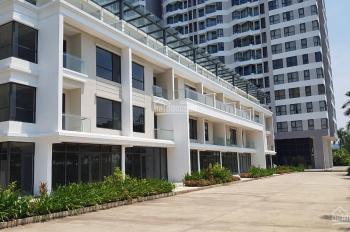 Chính chủ cần chuyển nhượng lại 3 căn Shophouse Green Bay Village cạnh chung cư 24 tầng view biển