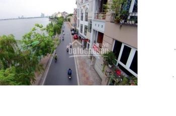 Bán nhà Nguyễn Văn Cừ, Long Biên. DT 80m2 x 4 tầng, MT 5m, giá 6 tỷ có gia lộc LH: 0982503329