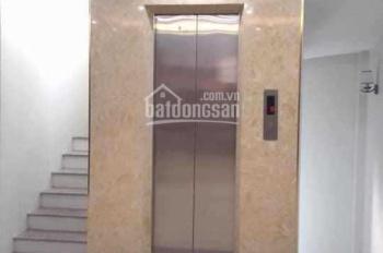 2 mặt tiền thoáng trước sau, ô tô tránh, 6 tầng thang máy nhà đẹp mới miễn chê, cần bán gấp