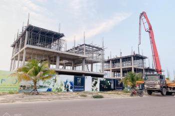 Cần bán đất biển vị trí đẹp dự án Luxcity FLC Quy Nhơn, giá tốt, sổ hồng lâu dài. LH: 0931.914.941
