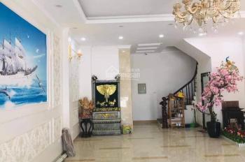 Bán nhà phân lô 6 tầng, kinh doanh, ô tô tránh, phố Đỗ Quang - Cầu Giấy. Giá 11.5 tỷ, LH 0972932251