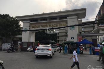 Bán nhà mặt đường Giải Phóng- lô góc - 3 mặt tiền- kinh doanh đỉnh.