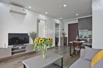 Cho thuê ngay căn hộ chung cư 3 PN cao cấp C37 Bắc Hà, Nam Từ Niêm