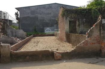 Cần bán mảnh đất tại xã Đức Thượng, 48m2, giá 850tr