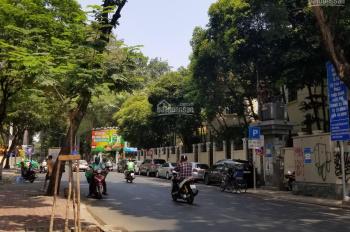 Cho thuê nhà mặt tiền Trương Định gần Chợ Bến Thành, Q.1