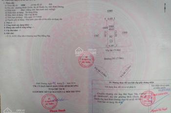 Chính chủ Cần bán lô đất KDC Phú Hồng Đạt