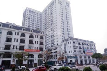 3 Căn shophouse duy nhất dự án TSG Lotus Sài Đồng, chính sách cực tốt
