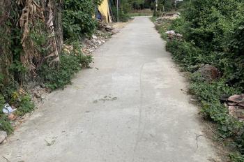 Cần bán đất xã Vĩnh Hiệp, Nha Trang, lô góc giá chỉ 920 triệu, đất rẻ Nha Trang