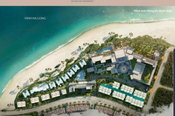 Bán biệt thự biển đẹp nhất Hạ Long - 0904.546.677