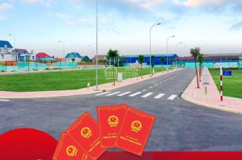 Thuận An Central nơi hấp dẫn cho các nhà đầu tư chỉ 732tr nhận ngay sổ đỏ miễn lãi suất NH 2 năm
