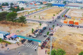 Đất mặt tiền TP Thuận An chỉ với 732 triệu 67.5m2 hỗ vay 2 năm lãi suất 0 đồng
