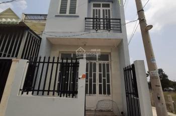 Chính chủ cần bán nhà DT: 4*15m có sổ hồng, nhà trệt, lầu, mới, Hưng Long, Bình Chánh giá TT 750tr