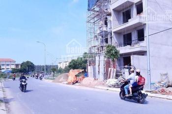 Đất này không mua thì mua đâu nữa. Đất TPHCM, MT Trần Văn Giàu, liền kề khu đô thị Tên Lửa