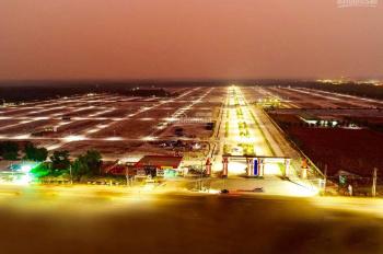 Đất trung tâm thương mại Đại Nam 1 lô cho khách thiện chí, sổ hồng sẵn