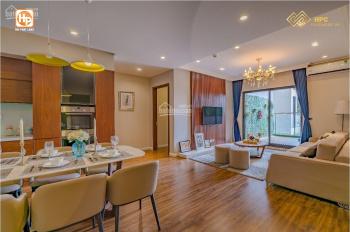 Chỉ 750tr nhận nhà ở ngay căn hộ cao cấp HPC Landmark 105 Tố Hữu, full nội thất, chiết khấu 12%