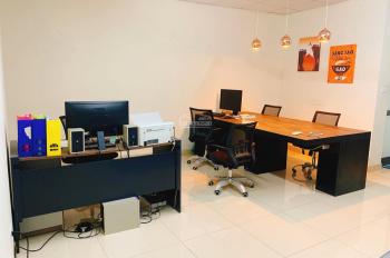 Cho thuê văn phòng tại đường Trần Thái Tông