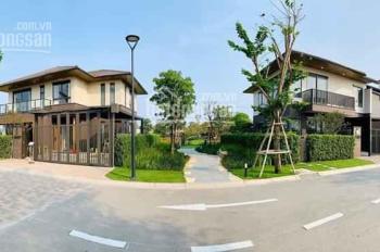 Biệt thự 15x15m, khu đại đô thị 355ha, được bao bọc bởi dòng sông Vàm Cỏ Đông trải dài 5.8km