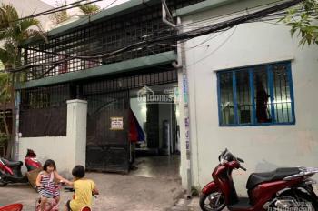 Bán nhà xưởng đường Thoại Ngọc Hầu, DT: 10m x 22m, sổ hồng riêng. Giá: 16.5 tỷ TL