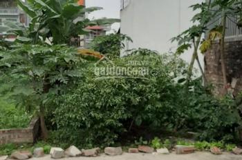 Bán lô đất có 1 không 2 tại Cái Tắt, An Đồng, An Dương. LH 0904097566