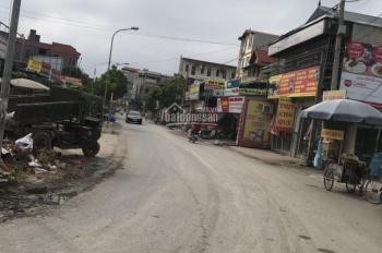 Cần bán gấp mảnh đất 51m2 duy nhất tại Đào Xuyên - Đa Tốn Gia Lâm - HN. LH 0986253572
