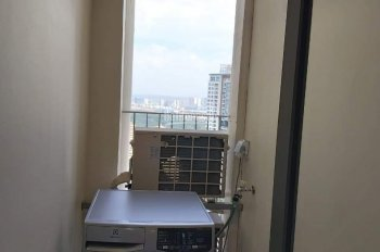 Cho thuê Masteri Thảo Điền 2PN 72m2, tầng thấp, view nội khu, giá chỉ 17 tr/th, Xuân: 0901 368 865