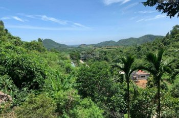 Chính chủ cần bán 2239m2 đất nghỉ dưỡng có sẵn nhà, view suối tự nhiên rất đẹp