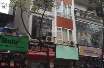 Cho thuê mb kinh doanh siêu hot! Trên phố Đội Cấn gần ngay Ngọc Hà dt 50m2x4t, mt 4m, giá 28tr/th