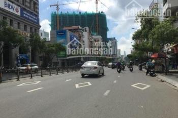 Cho thuê nhà mặt tiền Nguyễn Gia Trí (D2 cũ), P25, Bình Thạnh