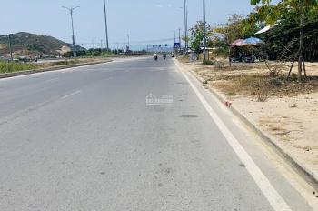 Bán đất xã Vĩnh Thái, cách vòng xoay Võ Nguyên Giáp, chỉ 100m, đất giá rẻ Nha Trang