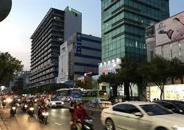 Mặt tiền Trần Hưng Đạo, P7, Quận 5, DT: 5x35m nở hậu 7m, thích hợp xây tòa nhà, khách sạn