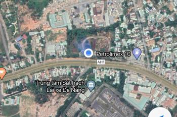 Cần cho thuê đất mặt Quốc Lộ 14B, Đà Nẵng