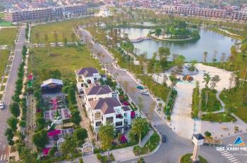Bán đất biệt thự Xuân An, Hà Tĩnh, DT 500m2 - 1284m2, số lượng có hạn