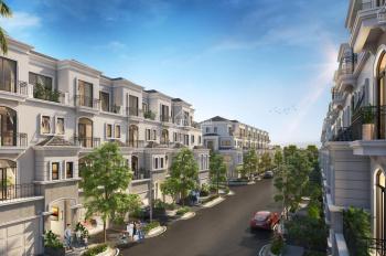Chính chủ cần chuyển nhượng lại căn shophouse mặt Vịnh của Bim Group vốn đầu tư chỉ 2 tỷ