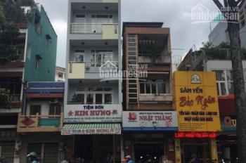 Chính chủ gửi cho thuê nhà 2 mặt tiền Nguyễn Gia Trí (D2) P25, Quận Bình Thạnh 6x25m. Giá 130tr/th