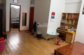 Cần bán căn hộ 45,3m2 - 1 phòng ngủ - sổ đỏ chính chủ - tòa VP5 bán đảo Linh Đàm