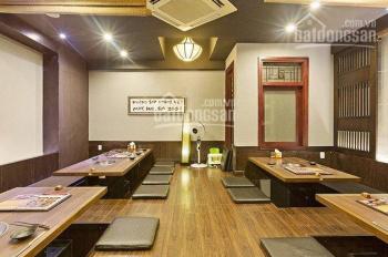 Cho thuê nhà Phố Vọng, gần ĐH Kinh tế Quốc dân, 70m2 x 5 tầng, MT 5m, thông sàn, LH 0362452460