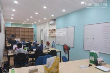 Chương trình hỗ trợ thuê VP dành cho các DN - đặc biệt Startup tại Trần Thái Tông, Duy Tân