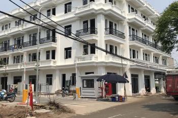 Chính chủ đầu tư bán đất Vinadic Cầu Diễn - nhận nhà ngay - giá chỉ từ 5,3 tỷ/ căn