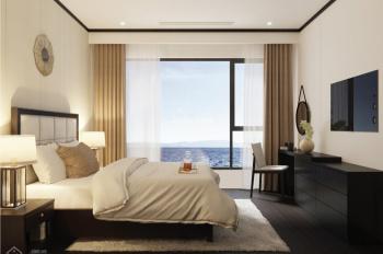 Bán căn hộ VIP 2PN 105m2 giá 30tr/m2 sát biển khu vực Hạ Long. Sổ đỏ vĩnh viễn, nội thất 5*