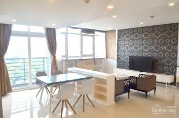 Chính chủ cần bán gấp căn 3PN, 119m2, căn hộ Bến Thành Land, full sổ, full nội thất, cho thuê tốt