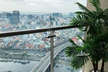 Chủ nhà cần bán gấp căn hộ 1 PN, Millennium B26 Q4 (54m2) nhà đẹp full nội thất giá 4.2 tỷ TL