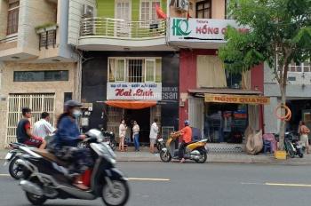 Cho thuê nhà mặt tiền Phan Xích Long, Phường 2, Phú Nhuận, DT 8x16m, giá 165 tr/th