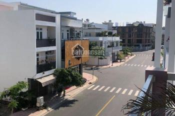 Chính chủ cần bán nhà 3 tầng mặt đường Số 13 Kđt Lê Hồng Phong II, giá chỉ 5,85 tỷ. LH 0931800111
