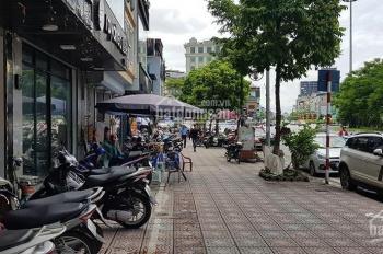 Cho thuê mặt phố Ô Chợ Dừa 46m2, MT 4.2m có giảm giá mùa dịch. Liên hệ xem nhà ngay hôm nay