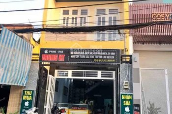 Bán nhà MTKD Nguyễn Súy gần chợ Tân Hương, 4x19m, 1 lầu, giá 10.8 tỷ TL, LH 0938 504 555
