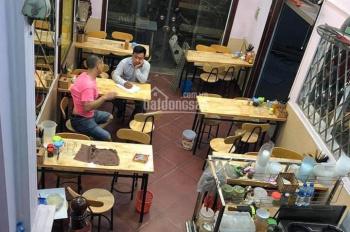 Bán nhà lô góc kinh doanh tầng 1 Cự Lộc, Thanh Xuân, Hà Nội