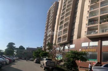 Bán căn hộ Phúc Lộc Thọ, 2PN ngay ngã tư Thủ Đức giá 1.6 tỷ. LH: 0906696274 Ms Ngoc Giau