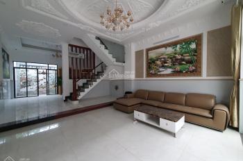 Nhà chính chủ 81m2, đường Đào Tông Nguyên, Nhà Bè, thích hợp ở ngay, làm VPCT, giá cực tốt