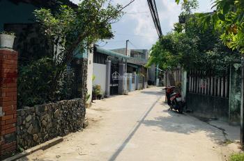 Nhà cấp 4 kiệt ô tô đg Hoàng Minh Thảo cạnh Đh Duy Tân